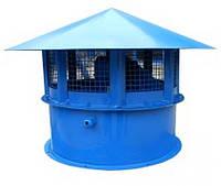 Вентилятор осевой реверсивный ВО-6-300 для монтажа на крыше
