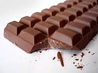 Натуральный молочный шоколад (32% какао) плитка 2,5 кг