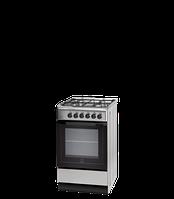 Кухонная плита  отдельностоящая Indesit I5GMHA(X) U, нержавеющая сталь