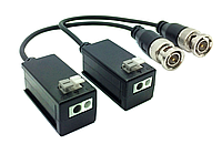 Приёмо-передатчик HDCVI видеосигнала по витой паре PFM800