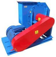 Вентилятор пылевой ВРП (Схема 5) №3.15, №4, №5, №6.3, №8