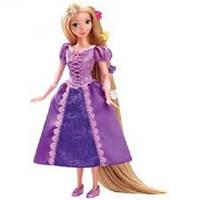 Оригинал. Кукла Disney Принцесса Рапунцель Mattel N83