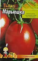Семена Помидор сорт Марьюшка, пакет 10х15 см