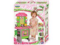Детская Кухня 8 ТехноК арт.0915