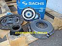 Сцепление Газель, Волга 402 двигатель (производитель Sachs, Чехия), фото 2
