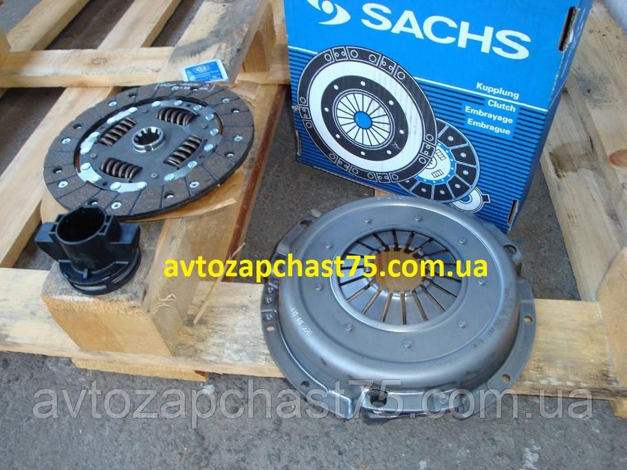 Сцепление Газель, Волга 402 двигатель (производитель Sachs, Чехия)