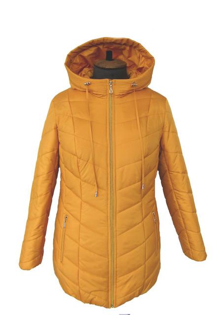 Распродажа демисезонных женских курток р 52-70