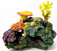 Декорація для акваріума Trixie Кораловий риф, 32 див.