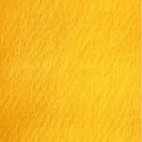 Фетр  желтый 1 мм