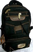 Качественный брезентовый рюкзак Gold Be