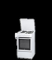 Кухонная газовая плита Indesit I5NSH1AE(W) U