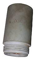 Защитный колпачок 100A HYPERTERM POWERMAX 1000/1250/1650  T60/T60M, T80/T80M, T100/T100M/T100M2, фото 1