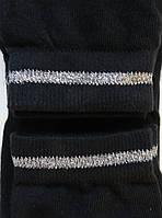 Комплект для девочек: лосины, носки (цвет черный), рост 110-116 см