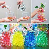 Орбиз  20 пачек  микс цветов (2000 шт. шаров  растущих в воде :)