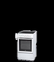 Кухонная плита электрическая Indesit I5V62A(W)/EU