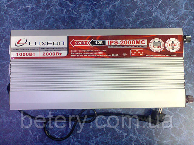 Luxeon IPS-2000MС