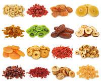 Сушки для овочів і фруктів