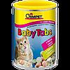 Витамины для котят  Baby Tabc 240 шт.