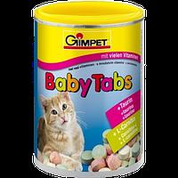 Витамины для котят  Baby Tabc 240 шт., фото 1