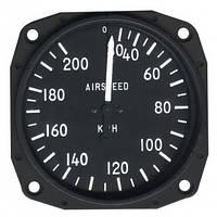 Указатель скорости аналоговый