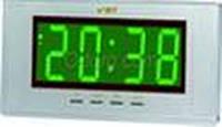 Настольные+настенные часы VST-729-2 (питание от сети)