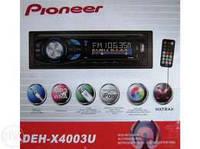 Автомагнитола Pioner 4003 USB/MP3/FM
