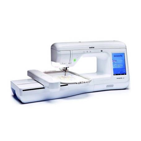 Вишивальні та швейно-вишивальні машини