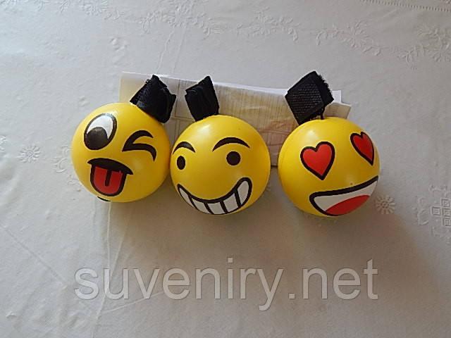 Детские мячики выкидушки