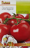 Семена Помидор сорт Загадка, пакет 10х15 см