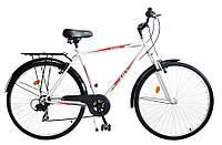 "Дорожный велосипед ХВЗ - Турист 28"" 48 ВА SH"