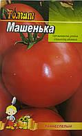 Семена Помидор сорт Машенька, пакет 10х15 см