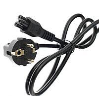 Кабель питания СЗУ MICKEY 3 Prong EU plug Laptop PC AC Power Cable ТОР