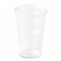 Стакан пластиковый пивной одноразовый 500 мл