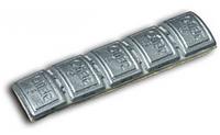 Балластные грузики для подводного ружья Omer