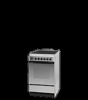 Электрическая / керамическая плита Indesit I5V7H6A(X)/EU