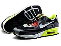 Кроссовки мужские в стиле Nike Air max 90 Lunar