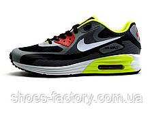 Кроссовки мужские в стиле Nike Air max 90 Lunar, фото 3