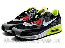 Кроссовки мужские в стиле Nike Air max 90 Lunar, фото 2