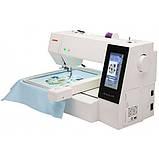 Вышивальная машина Janome Memory Craft 500e, фото 3