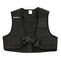Разгрузочный жилет для подводной охоты Marlin Vest Black