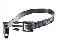 Ремешки для подводного ножа Sargan с застёжкой фастекс