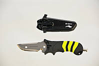 Нож подводный BS Diver Supercutter