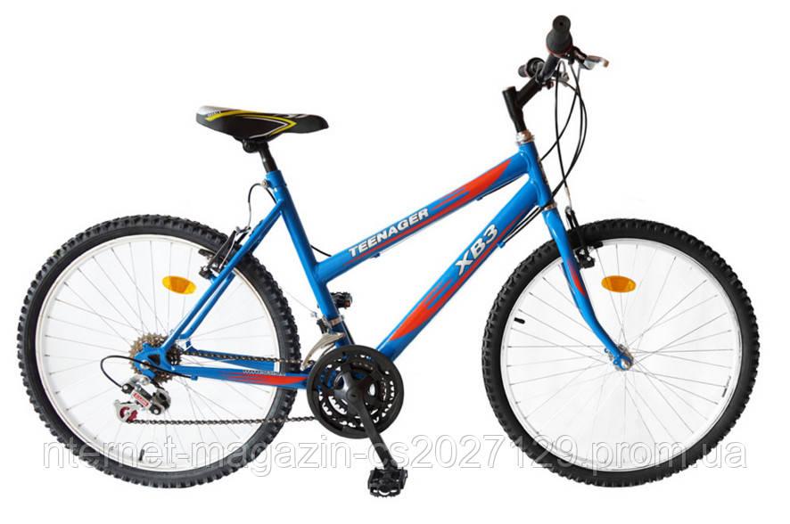 Велосипед ХВЗ  24 TEENAGER модель 47