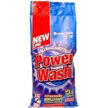 Стиральный порошок Power Wash Original универсальный 10кг.