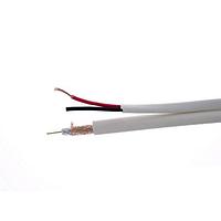 Кабель коаксиальный SL - 59+2x0.44 Sprint