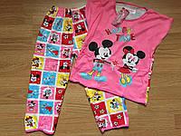 Піжами для дівчаток 4-9 років