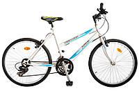 Велосипед ХВЗ подростковый 24 TEENAGER модель 47 SH
