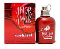 Cacharel Amor Amor - лицензия Турция USO 100мл.-стекло, фото 1