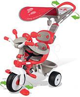 Оригинал. Велосипед трехколесный Baby Driver Confort Smoby 434208