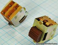 ПДМ2-1 переключатель движковый